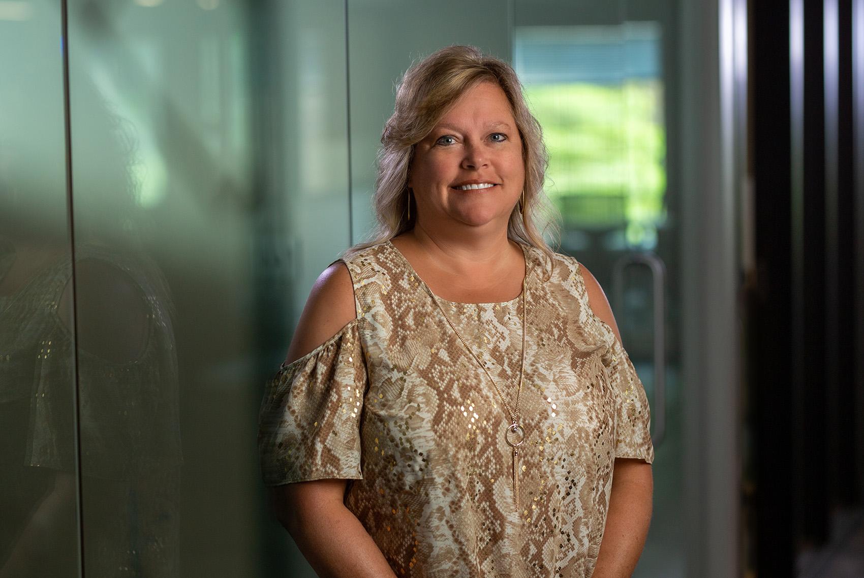 Debbie Eckel, ARM®